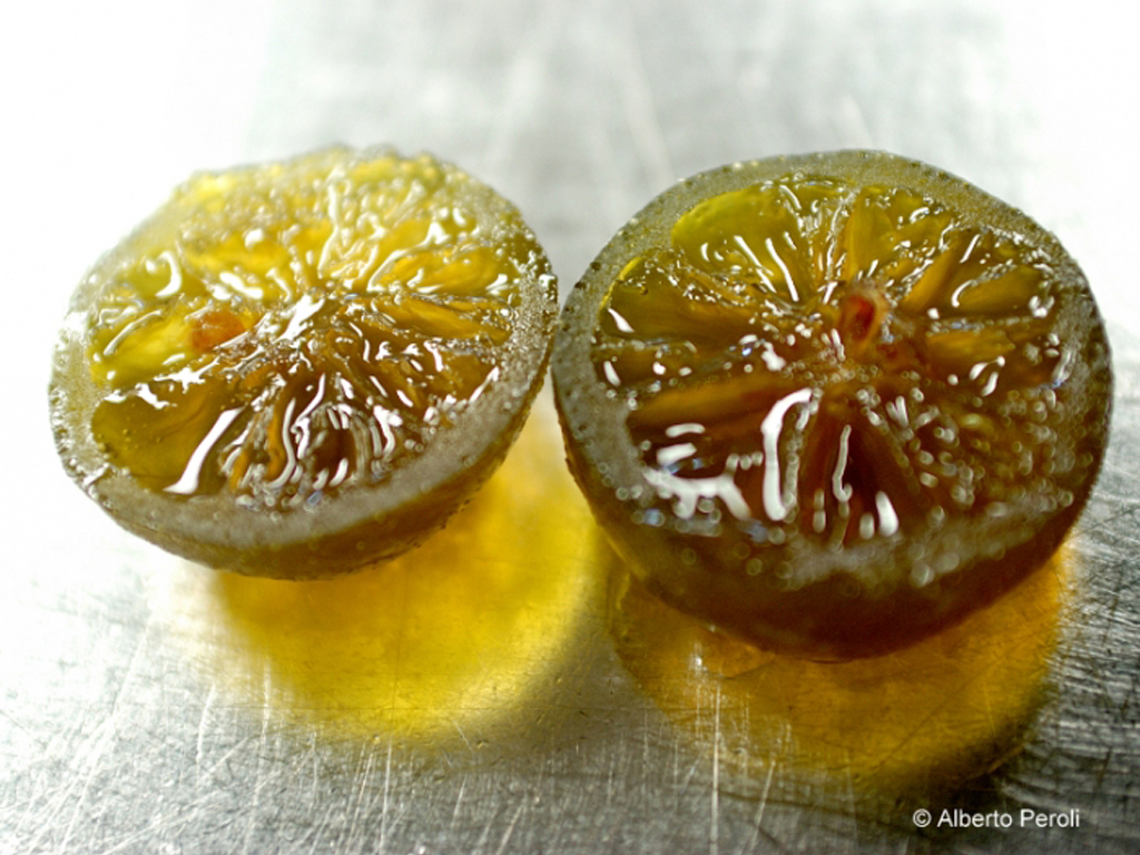 """Chinotto (a type of bitter orange drink) of Savona (Photo Regional Archives Agency """" In Liguria """")."""