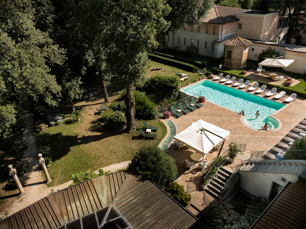 Hotel Alla Posta dei Donini. An overview of the accommodation. Alla Posta dei Donini. An overview of the accommodation. The time is marked by the sounds of nature. In the heart of Umbria in San Martino in Campo, Perugia.