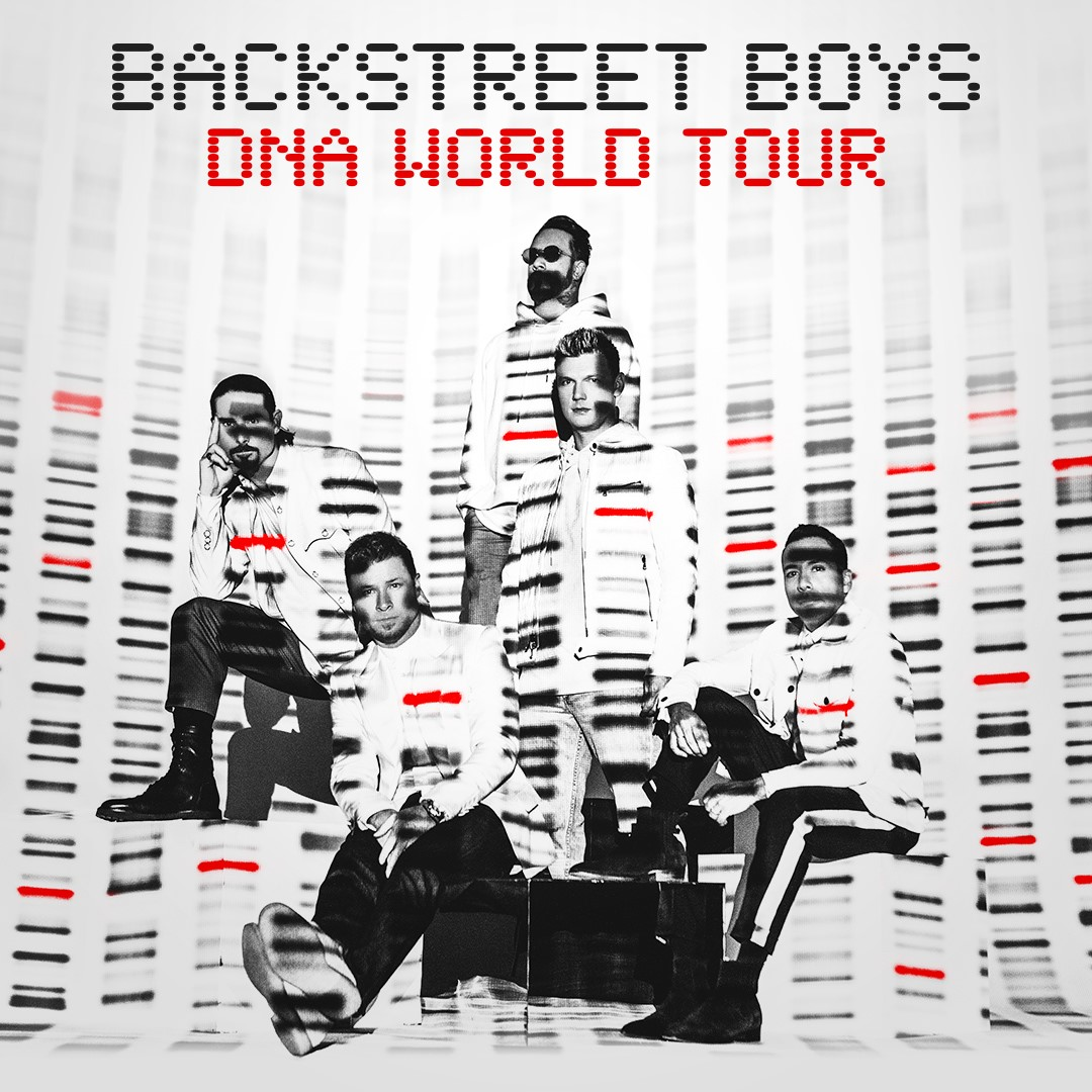 backstreet boys mediolanum forum 2019