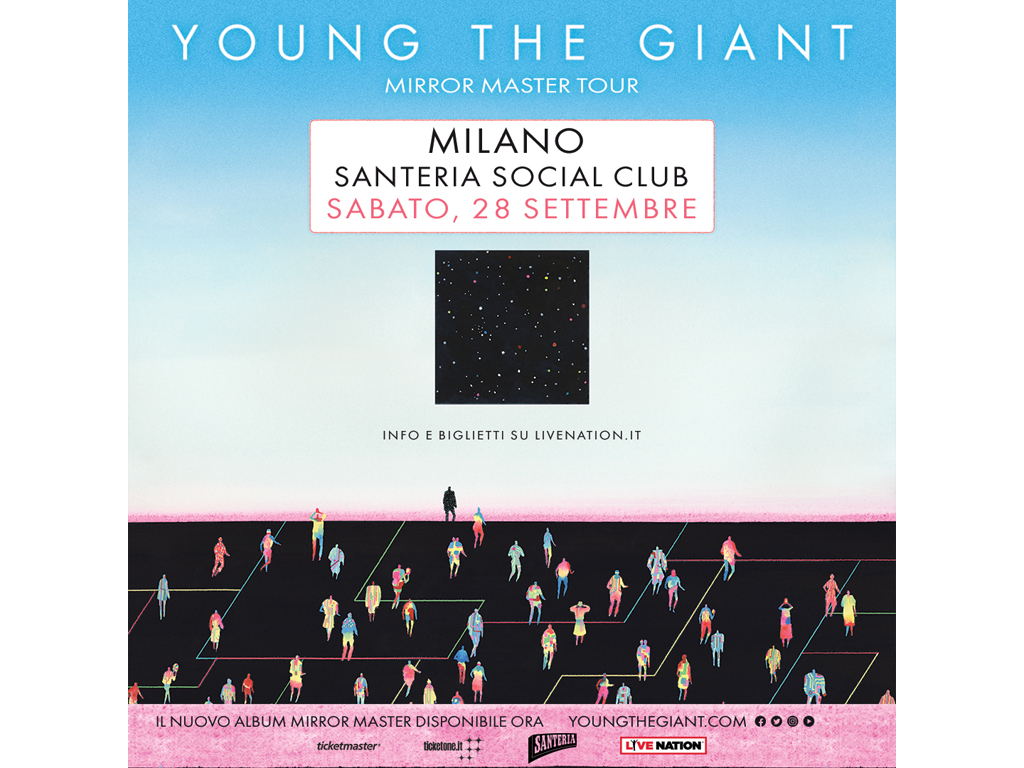 young the giant live 2019
