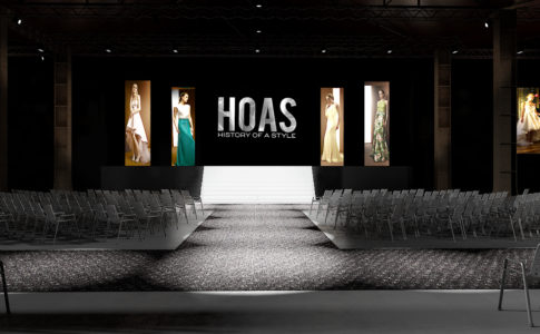 HOAS History Of A Style 2019