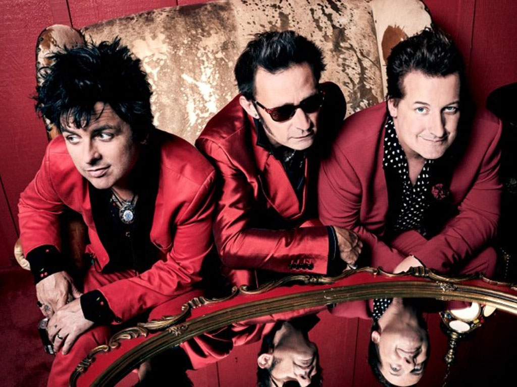Green Day + Weezer le nuove date 2021 a Milano e Firenze