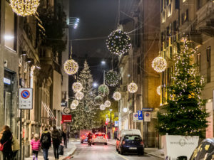 Christmas Shopping Experience 2019