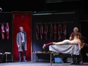 The Red Lion di Patrick Marber in scena al Piccolo Teatro Grassi
